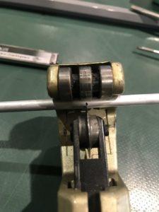 ダイワ Sタイプ Lタイプ ハンドルノブ交換 改造 カスタム 自作 チューニング 取り付け