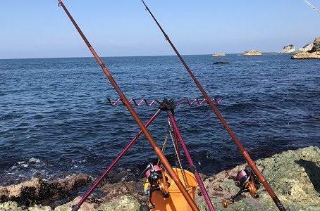 ぶっこみ釣り 根掛かり 回避 対策 防止