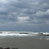 一発大波 突然の高波 百発波 高波 海難事故